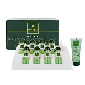Renee furterer triphasic revitalizing formula - 8 vials