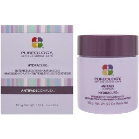 Pureology hydracure intensive moisture hair masque