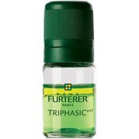 Rene furterer triphasic vht revitalizing formula for thin hair 8 vials x 0.18oz