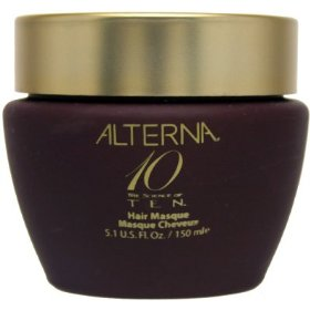 Alterna 10 the science of ten hair mask 5.1 oz