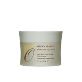 Oscar blandi trattamento di jasmine smoothing hair treatment (5.3 oz)