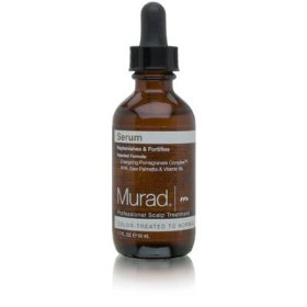 Murad professional scalp treatment for color-treated to normal hair serum 1.7 oz