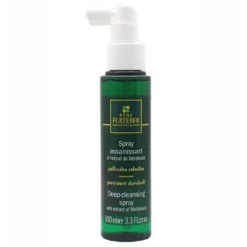 Renee furterer melaleuca deep-cleansing spray - 3. oz
