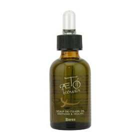 Scalp de-toxer oil 30ml by aeto botanica