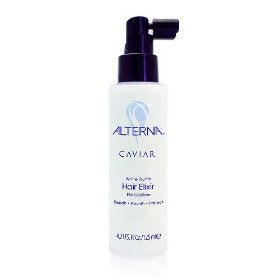 Alterna caviar anti-aging white truffle hair elixir 4.2 fl oz (125 ml)