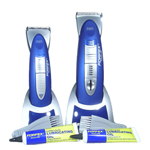BABYLISS Pro Forfex Clipper/Trimmer Combo in Cobalt Blue