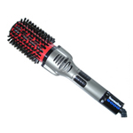 BABYLISS PRO TT Tourmaline 2 inch Hot Air Brush Curling Iron BABTM2169