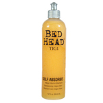 BED HEAD TIGI Self Absorbed Mega Vitamin Shampoo Chemically Treated & Damaged Hair  12oz/354.8ml
