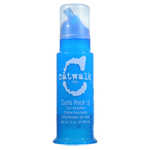 CATWALK TIGI Curls Rock Curl Amplifier for Volume, Texture & Shine 4oz/100ml