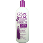 CREME OF NATURE Professional  Conditioning Reconstructor With Silicones & Protein  For Chemically Treated Hair 32oz/946 ml