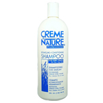 CREME OF NATURE Professional Detangling, Conditioning Shampoo 32oz/ 946 ml