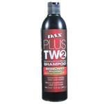 DAX Plus Two Shampoo Grooming & Conditioning Removes Wax Based Dressings & Conditioners 12oz/344ml