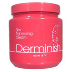 DERMINISH Skin Tightening Cream 16oz/459ml