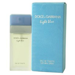 D & G Light Blue By Dolce & Gabbana (for Women)