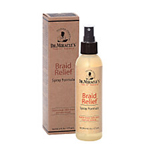 Dr. Miracles Braid Relief Spray Formula 6oz/177.6g