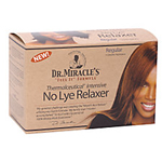 Dr. Miracles No Lye Relaxer Kit