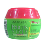 GARNIER Fructis Style Play Style Reshapable Putty Flexible Texture & Hold 5.1oz/142g