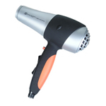HAI Elite Ionic 1875 Watts Tourmaline Turbo Hair Dryer