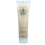 HEMPZ Herbal Body Scrub Sandalwood & Apple 9oz/265ml