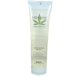 HEMPZ Herbal Body Wash Jasmine, Peach & Wild Road 9oz/265ml