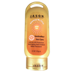 JASON Pure, Natural and Organic Family Block Sunbrellas SPF 36 Sun Care 4oz/113g
