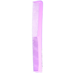 LUXOR Professional Pro Purple Cutting Combs 12 Combs (Model: 06884)