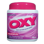 OXY Daily Cleansing Pads (Quantity:90)