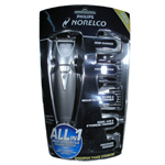 PHILIPS Norelco All in 1 Most Versatile Grooming System (Model:G390B)