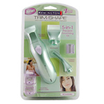 REMINGTON Trim & Shape 5-in-1 Precision Grooming Kit (Model:WPG250)