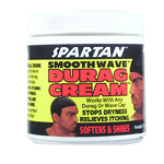SPARTAN Smooth Wave Durag Cream 8oz/227g