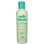 WELLA Balsam Instant Conditioner for Extra Body 8oz/240 ml