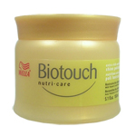 WELLA Biotouch Nutri Care Extra Rich Nutrition Shine Polisher 5.1oz/150ml