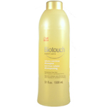 WELLA Biotouch Nutri Care Volume Nutrition Shampoo Volumizes Fine Hair with Vitamin H & Bamboo Extract 51oz/1500ml