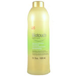 WELLA Biotouch Nutri Care Moisture Nutrition Shampoo Nourishes Normal to Dry Hair with Pro Vitamin B5 & Grape Leaf Extract 51oz/1500ml