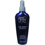 ZERO FRIZZ Curl Rescue Perfecting Spray 8oz/200ml