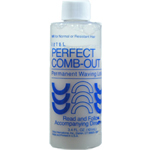 ZOTOS Perfect Comb Out Permanent Waving Lotion for Normal or Resistant Hair 3.4oz/101ml