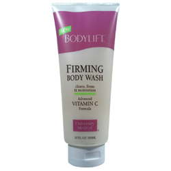 University Medical Body Lift Firming Body Wash 10oz