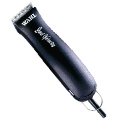 WAHL Professional Dual Velocity 2 Speed Rotary Motor Clipper (Model:8782-100)