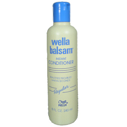 WELLA Balsam Instant Conditioner for Regular Hair 8 oz/240 ml