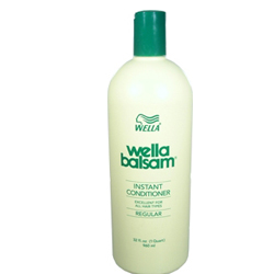 WELLA Balsam Instant Conditioner Regular 32oz/960ml