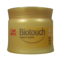 WELLA Biotouch Nutri Care Extra Rich Shine Polisher 5.1oz/150ml